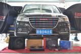 武汉车改坊哈弗H6汽车音响改装案例分享,欧卡改装网,汽车改装