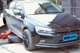 大众速腾汽车隔音降噪 翼子板俄罗斯STP舒适系列CSH隔音,欧卡改装网,汽车改装
