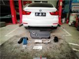 宝马GT改装FDE双层隔热头段,欧卡改装网,汽车改装