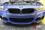 宝马328i汽车贴膜,焕然一新,欧卡改装网,汽车改装