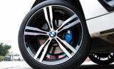 宝马730改装升级M760套件+19寸轮毂+蓝色卡钳,欧卡改装网