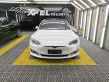 石家庄特斯拉MODEL S贴膜美国XPEL,欧卡改装网,汽车改装