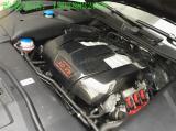 新款保时捷卡宴改装引擎盖碳纤盖子,欧卡改装网,汽车改装
