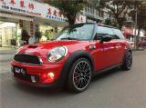 MINI改装AP9040刹车18寸轮毂尾段阀门排气,欧卡改装网,汽车改装