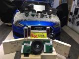 """为发烧而""""声""""的HIF奥迪RS3改装德国巴仕(BRAX)喜力仕(HELIX)璀璨之声奢华享受,欧卡改装网,汽车改装"""