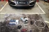 奥迪动力改装:涡轮增压套件,欧卡改装网,汽车改装