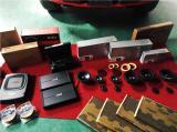 猛禽改装伊顿3分频 圣美歌DSP处理器,欧卡改装网,汽车改装