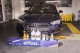 又快又型——TAR案例:奥迪S5-XPEL透明漆面保护膜,欧卡改装网,汽车改装