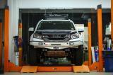 五十铃 mu-x大升级,欧卡改装网,汽车改装