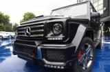 G500定制Brabus车身外观套件,欧卡改装网