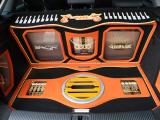 奥迪A3高性价比改装德国BRAX汽车音响,欧卡改装网,汽车改装