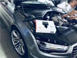 德州奥迪A7安装电脑外挂,欧卡改装网,汽车改装