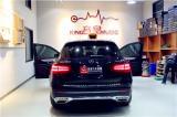 新款奔驰GLC200汽车音响改装丹麦丹拿奔驰专享旗舰版,欧卡改装网,汽车改装