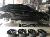 奔驰E260运动版改装轮毂,欧卡改装网,汽车改装