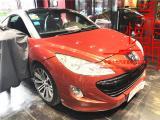 标志RCZ汽车音响改装海螺  品质追求,欧卡改装网,汽车改装