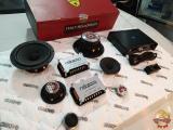 享乐—宝马320汽车音响改装意大利尼诺帕克N3.3三分频!,欧卡改装网,汽车改装