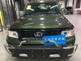 猎豹Q6改氙灯汽车灯光升级,欧卡改装网,汽车改装