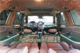 奔驰GLS63 AMG内饰改装升级,豪华舒适,由你主宰!,欧卡改装网,汽车改装