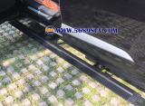 奥迪Q7改装电动踏板,欧卡改装网,汽车改装