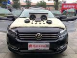 大众音响改装丹拿专车专用V17套装喇叭+英雅仕DSP功放,欧卡改装网,汽车改装
