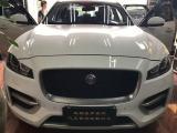 改装捷豹F-PACE音响,德国艾索特RE165.3,欧卡改装网,汽车改装
