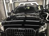 奥迪Q5旧貌换新颜,贴XPEL隐形车衣,欧卡改装网,汽车改装