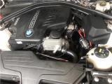 宝马328换装HKS全球限量版泄压阀,欧卡改装网
