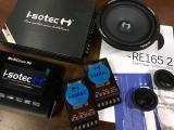 雷克萨斯NX300h改装德国艾索特RE165.2,欧卡改装网,汽车改装