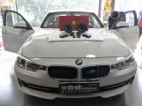 宝马320Li音响改装意大利尼诺帕克N3.3,欧卡改装网,汽车改装