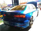 奥迪RS3升级HDP HEINZ,欧卡改装网,汽车改装