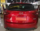 马自达CX-5汽车音响隔音改装——案例分享,欧卡改装网,汽车改装
