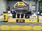 18款奔驰S320贴XPEL隐形车衣,漆面完美无划痕,欧卡改装网,汽车改装