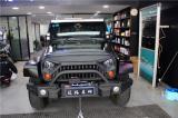 整车改色贴膜——吉普电光灰改色膜进口改色膜,欧卡改装网,汽车改装