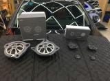 汽车音响丹拿M17——奔驰E300L专用定制汽车音响升级,欧卡改装网,汽车改装