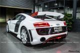 奥迪R8改装GT大尾翼,欧卡改装网,汽车改装