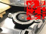 丰田汉兰达汽车音响改装摩雷听爱卓 还原清晰好音质,欧卡改装网,汽车改装