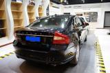 沃尔沃S80汽车音响改装德国零点和安博士汽车隔音降噪,欧卡改装网,汽车改装