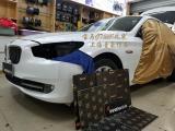 宝马GT 535i改装俄罗斯stp,欧卡改装网,汽车改装