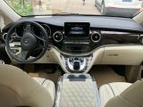 奔驰V260内饰改装,欧卡改装网,汽车改装