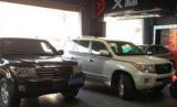 兰德酷路泽4.0L艾森TuningBox安装热潮来袭!,欧卡改装网,汽车改装