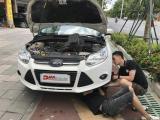 福克斯 刷ecu 顶速动力必出精品,欧卡改装网,汽车改装