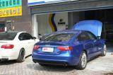 奥迪A5 2.0t 45tfis 刷ecu 动力升级,欧卡改装网,汽车改装