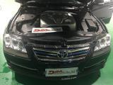 丰田锐志 2.5L刷ecu升级,驾驶有力,换挡顺畅,欧卡改装网,汽车改装