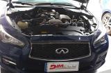 英菲尼迪Q50动力升级 演绎不一样的神车。,欧卡改装网,汽车改装