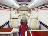 丰田考斯特14座商务车,欧卡改装网,汽车改装