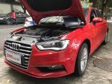 奥迪a3 刷ecu 上门提升A3动力完美,欧卡改装网,汽车改装