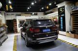 宝马X5汽车音响改装意大利史泰格SG三分频 高中低音清晰,欧卡改装网,汽车改装