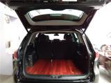 丰田汉兰达后厢木地板改装,欧卡改装网,汽车改装