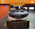 传祺GS5改装歌剧世家音响,教你如何快速提升汽车音响音质!,欧卡改装网,汽车改装