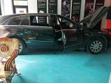 奔驰R320 3.0T刷ECU,欧卡改装网,汽车改装